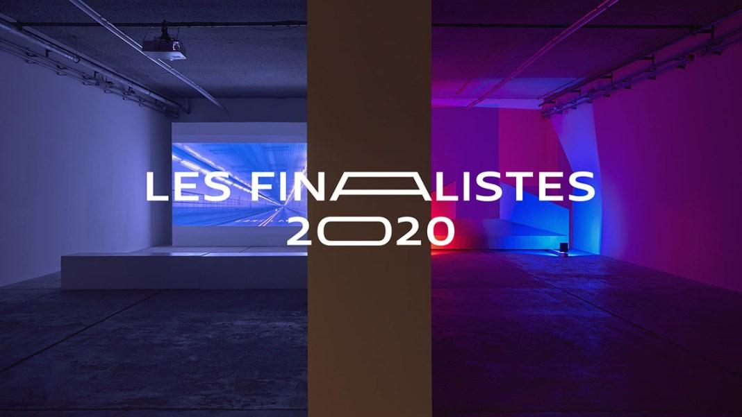 Audi talents 2020