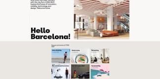 CASA SEAT met à jour son site web avec un calendrier en ligne des activités