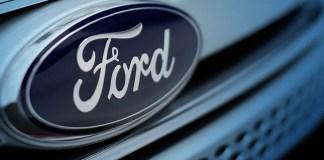 COVID-19 : Ford prolonge la suspension de sa production Européenne au moins jusqu'au 4 mai