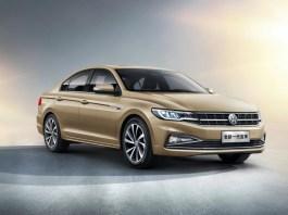 Volkswagen Bora (China)