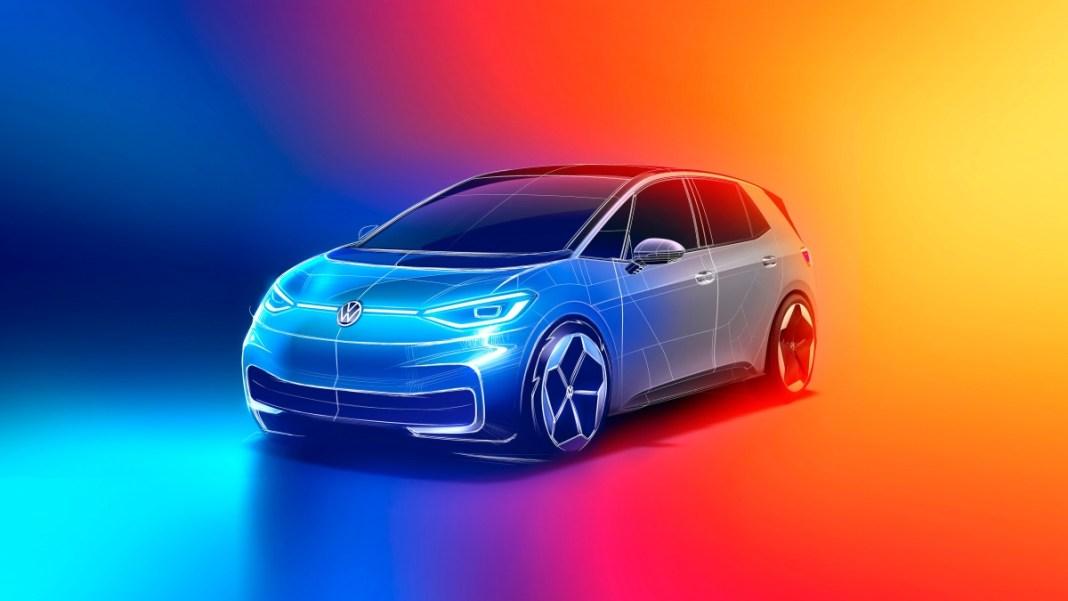 Volkswagen ID.3 2050
