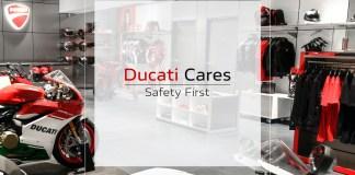 Ducati Cares