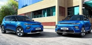 La Kia e-Soul tout électrique proclamée «World Urban Car» aux World Car Awards 2020