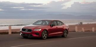 Volvo limite la vitesse maximum à 180km/h sur tous ses modèles