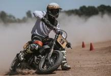 "La cinquième édition du ""Land of Joy"" Ducati Scrambler confirmée !"