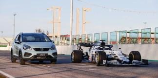 La nouvelle Honda Jazz inspirée par l'expertise hybride de la Formule 1