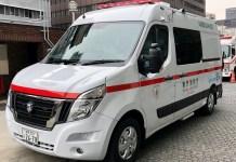 Nissan NV400 - 100% ELECTRIQUE