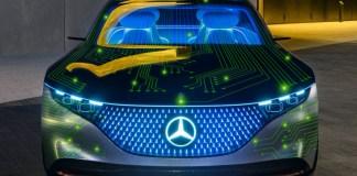 Mercedes-Benz - Invidia
