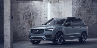 XC90 Recharge Plug-In Hybrid R-Design