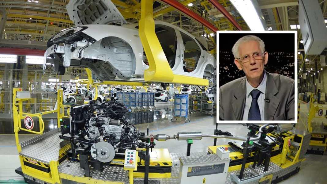 أهم ما صرح به وزير الصناعة اليوم حول دفاتر شروط استيراد و تركيب السيار