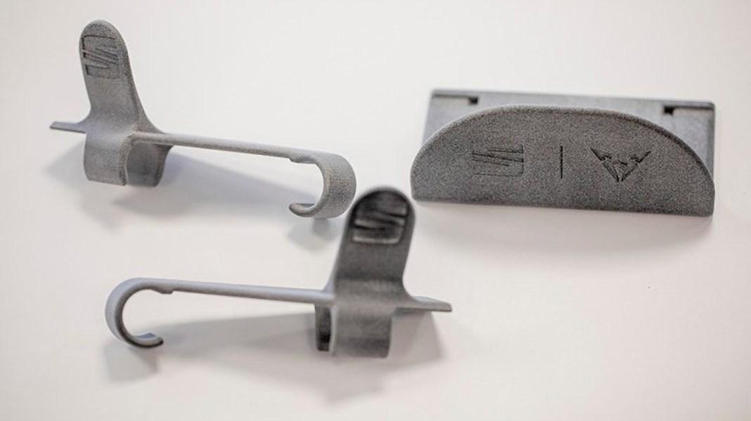 Le laboratoire 3D de SEAT imprime des pièces tridimensionnelles pour ses véhicules