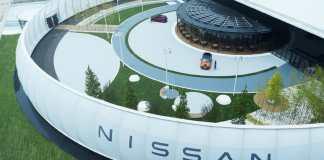 Payez votre parking en énergie au pavillon Nissan de Yokohama