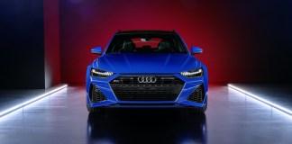 Audi RS6 Avant 'Tribute Edition'