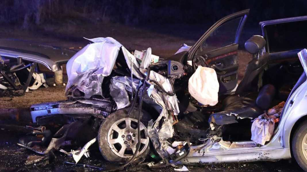 Accidents Algérie