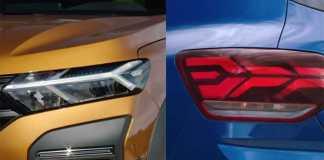 Dacia Sandero 2020 2021