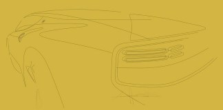 Nissan Z Proto-Teaser