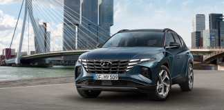 Nouveau Hyundai Tucson 2021 -4