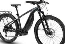 Ducati e-Scrambler MatteGrey