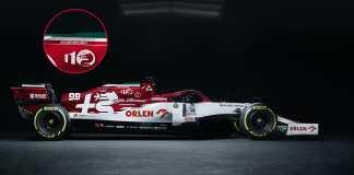 Alfa Romeo prolonge son partenariat avec Sauber Motorsport pour la saison 2021 de Formule 1