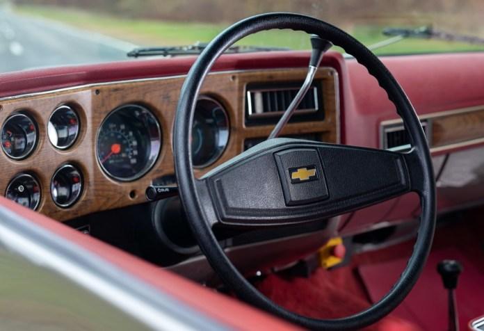 Chevrolet K5 Blazer-E Concept