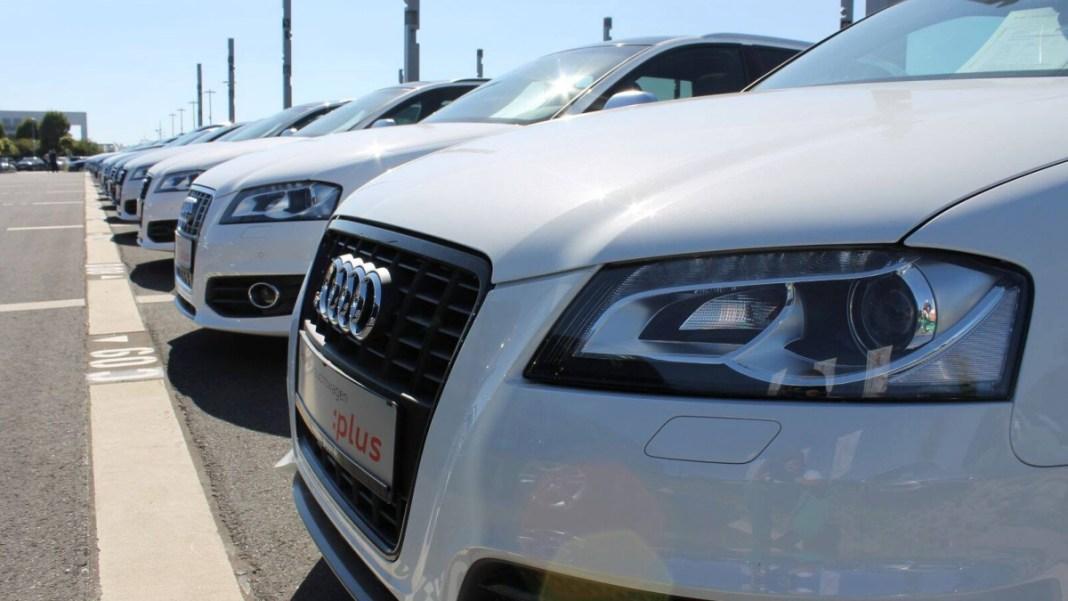 Importation de véhicules -3 ans Algérie