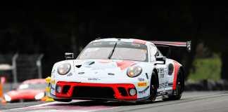 GPX Racing GTWC Paul Ricard 2020ee