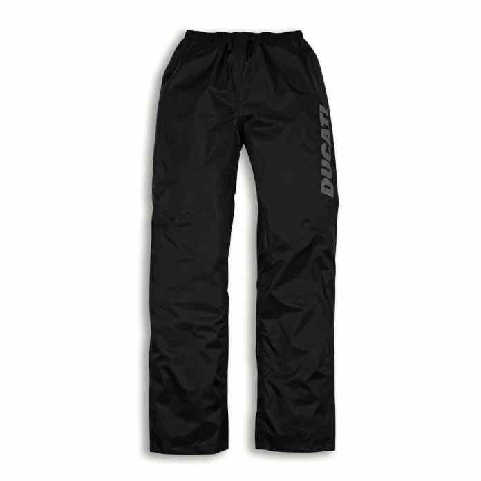 Ducati - collection de vêtements 2021