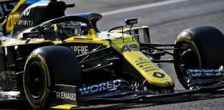 Meilleur temps pour Fernando Alonso aux essais de fin de saison à Abou Dhabi