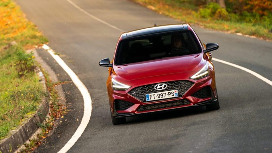 Nouvelle Hyundai i30
