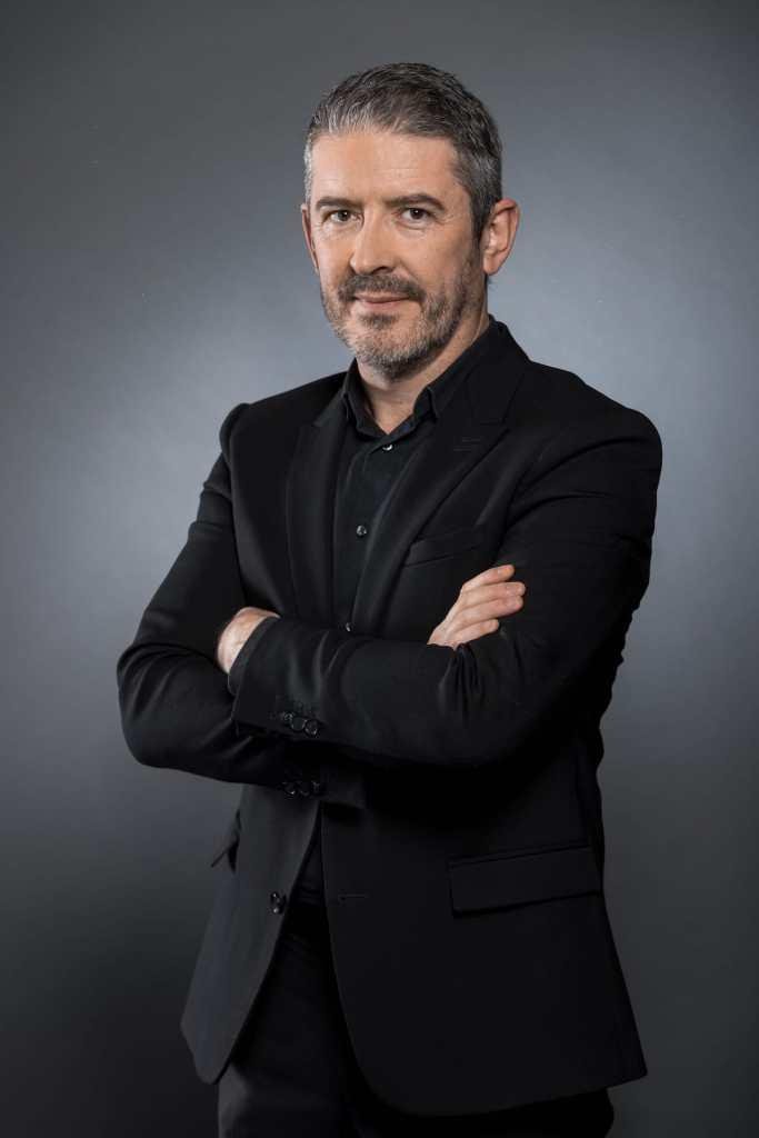 Gilles VIDAL, designer