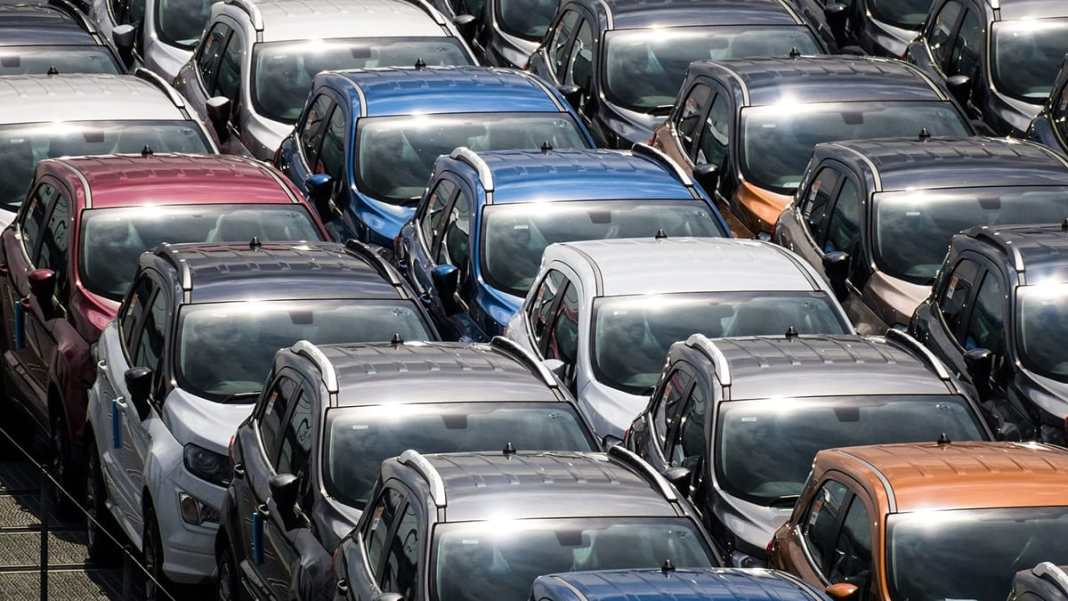 Importations véhicules neufs Algérie