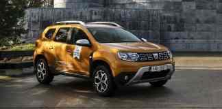 Dans la catgorie jusqu 22.000 Dacia Duster VAB Familiale de lAnne 2021