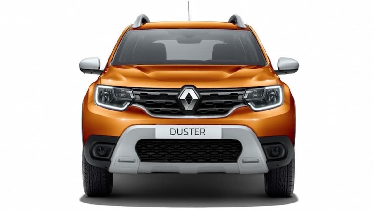 Nouveau Renault Duster 'Made in Russia' embarque un moteur diesel et six airbags - MotorsActu