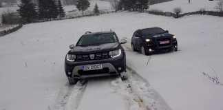 Commet un Dacia Duster 4x4 a humilié un Audi Q7 quattro