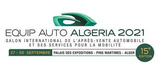 Equip auto algeria 2021