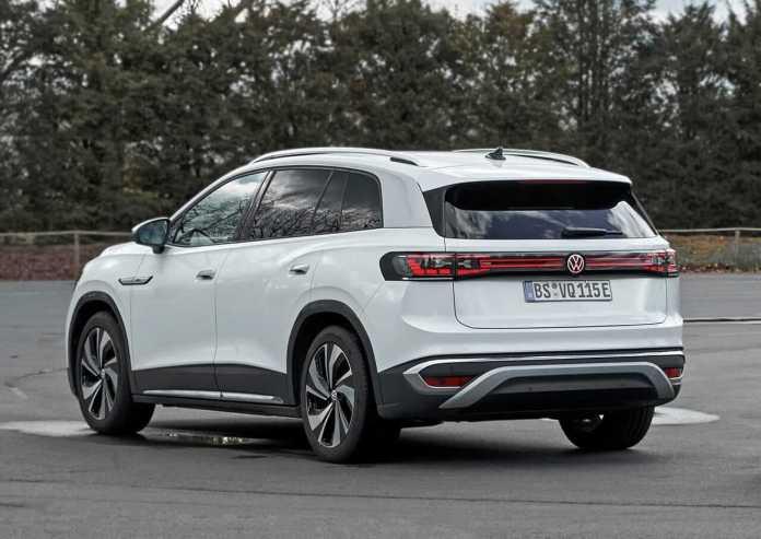 Volkswagen ID6