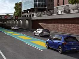 Volkswagen Polo - Travel Assist IQ.DRIVE