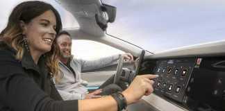 Stellantis et Foxconn vont développer ensemble des cockpits