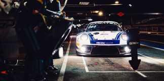 Porsche GPX Racing 2021
