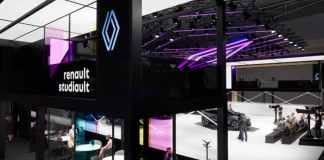 Renault au Salon de Munich