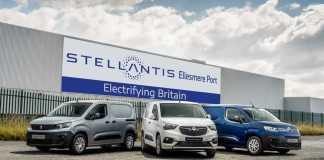 Stellantis - Le site d'Ellesmere Port s'oriente vers la mobilité durable avec la production de véhicules 100 % électriques d'ici 2022