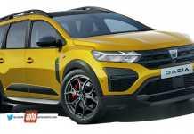 Dacia Jogger RS_Illustration AUTO MOTO
