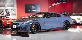Nissan Canada met aux enchères un NFT GT-R unique avec un prix de réserve de 280 000 $