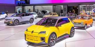 Renault - IAA Mobility