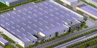 Volkswagen Group China construit une usine de systèmes de batteries à Anhui pour renforcer la chaine de valeur des véhicules électriques