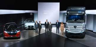 Daimler AG Mercedes-Benz Group AG