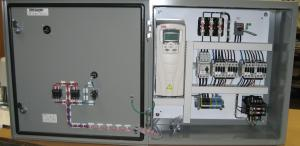 IndustrialCommercial Pump Control Panels