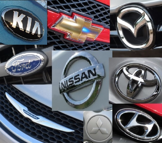 Motor Show – Top Ten  las 10 marcas de mayor venta en Puerto Rico 1da60d42f058b