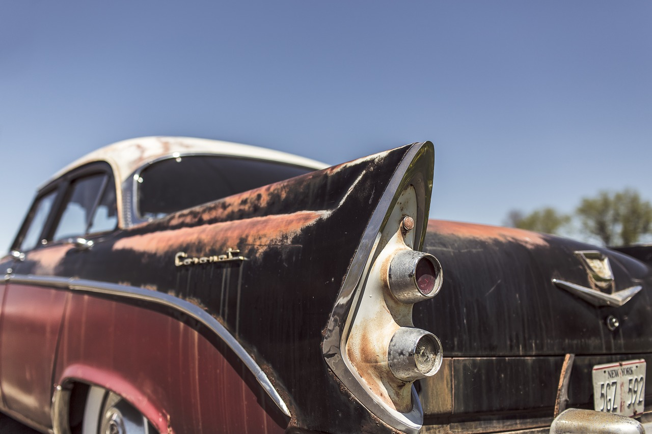 7 Tips For Selling A Car On Craigslist - Motor Speed News