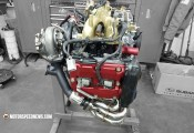 The IAG Short Block Engine Build - Featured Image -Wills 2002 WRX